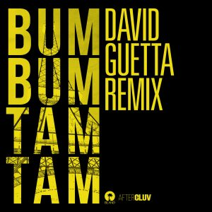 MC Fioti, J Balvin, Stefflon Don – Bum Bum Tam Tam (David Guetta Remix)