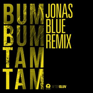 MC Fioti, Future, J Balvin, Stefflon Don – Bum Bum Tam Tam (Jonas Blue Remix)