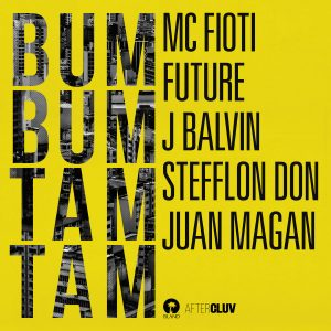MC Fioti, Future, J Balvin, Stefflon Don, Juan Magan – Bum Bum Tam Tam